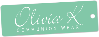 Olivia K Communion Wear